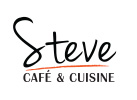 Steve Cafe and Cuisine